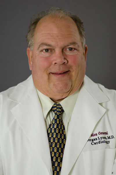 Lyons, Morgan H. MD