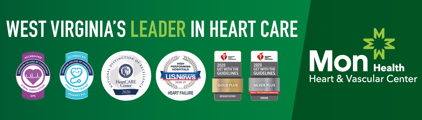 leader in heart care